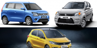 cars under 5 lakh