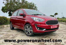 5 Reasons To Buy Ford Figo AT