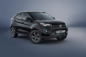 Tata Motors Dark Edition