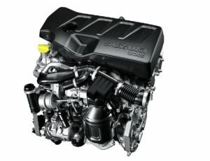 Maruti Suzuki BS6 Diesel Engine
