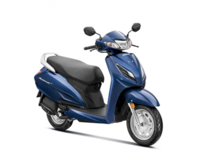Best Mileage Scooters