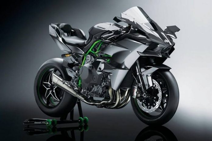 Top 5 Expensive Bikes In India